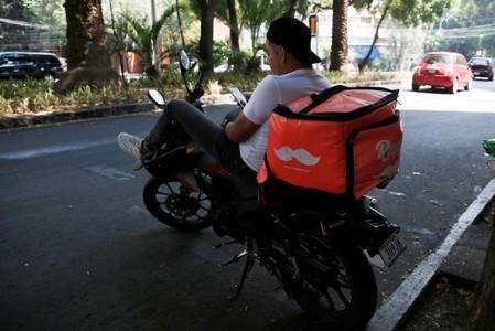 Delivery startup Rappi partners with Visa to offer pre-paid cards in Brazil