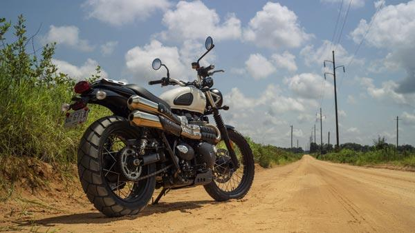 Triumph Bonneville Recalled Over 1000 Units Affected In India