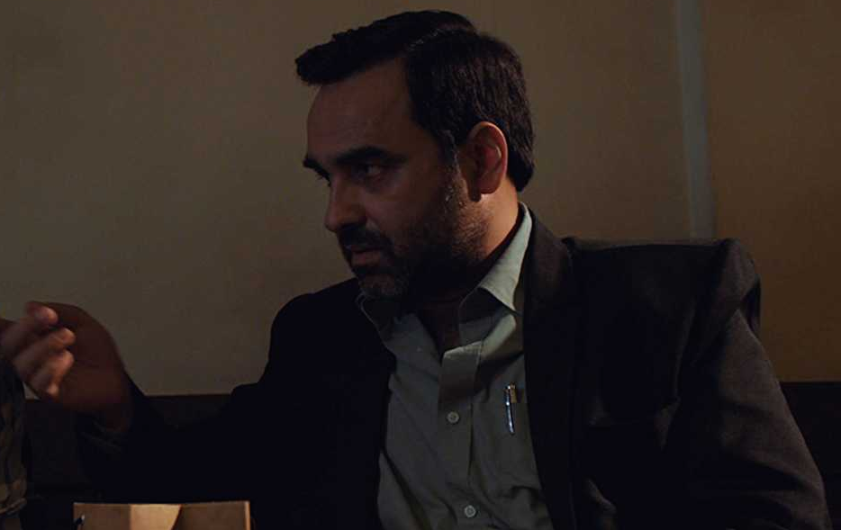 Arguably one of the finest contemporary Indian actors, Pankaj Tripathi adds yet another memorable performance to his growing repertoire. Tripathi plays a small-time advocate, Madhav Mishra in the crime drama based on the eponymous 2008 BBC series. In the hands of a lesser actor, Madhav Mishra would have looked caricaturish but with Tripathi at helm, the character's quirks and craftiness find a worthy execution making him both entertaining and engaging.