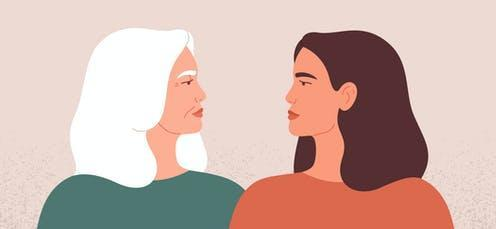 """<span class=""""caption"""">There are real differences between generations – but none of them relate to avocado toast.</span> <span class=""""attribution""""><span class=""""source"""">Shutterstock</span></span>"""