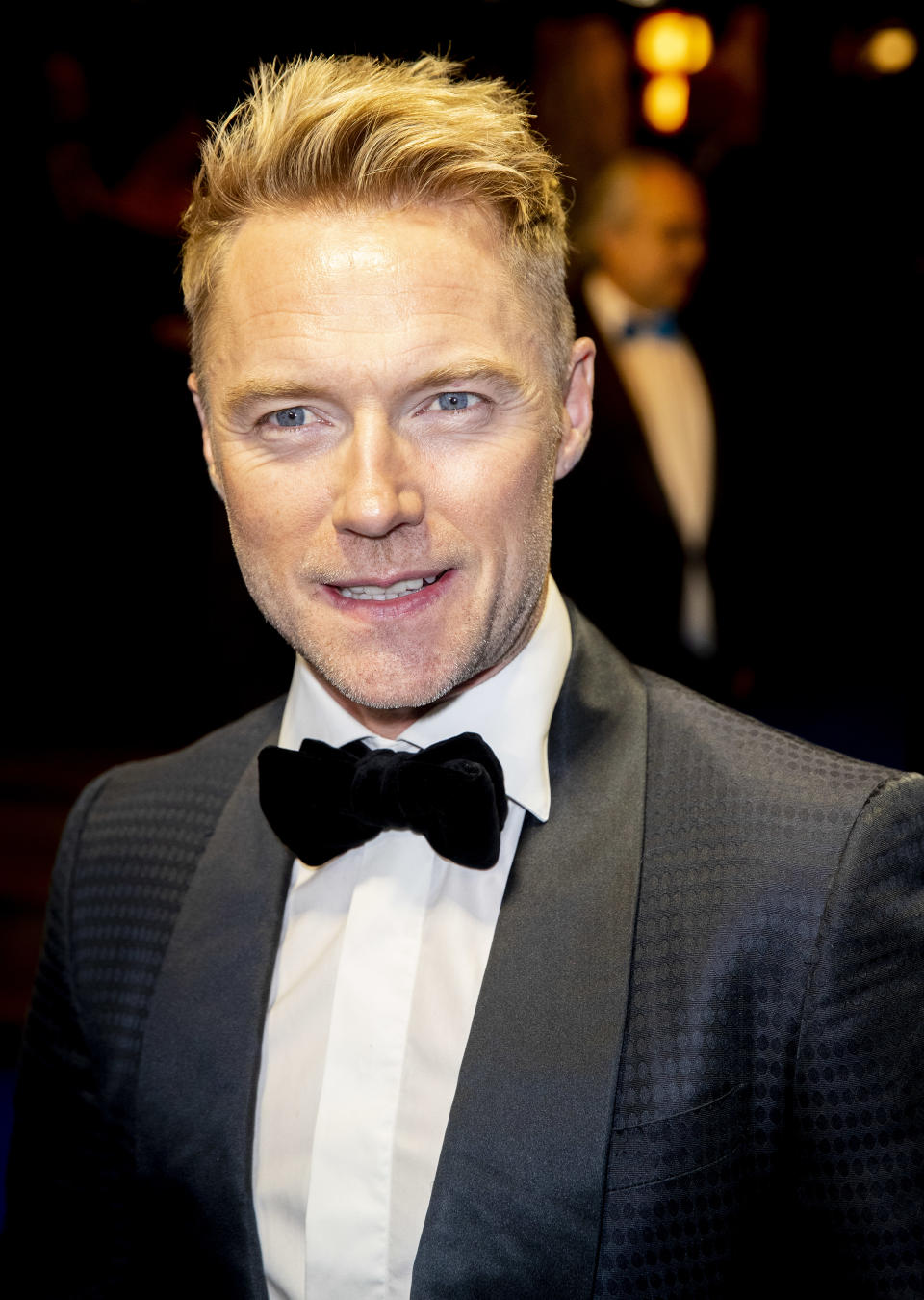 Ronan Keating said a number of articles had contained private information. (Photo by Patrick van Katwijk/Getty Images)