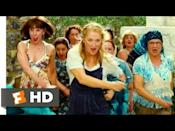 """<p><strong>How much did it make at the UK Box Office?</strong></p><p>£68.6 million</p><p><strong><strong>What you need to know:</strong></strong></p><p>The star-studded movie version of the hit Abba-focussed musical featured Meryl Streep, Christine Baranski, Julie Walters, Amanda Seyfried, Colin Firth and Pierce Brosnan. How's that for A-List?</p><p><a href=""""https://www.youtube.com/watch?v=QRoWiTcO7dk&t=18s"""" rel=""""nofollow noopener"""" target=""""_blank"""" data-ylk=""""slk:See the original post on Youtube"""" class=""""link rapid-noclick-resp"""">See the original post on Youtube</a></p>"""