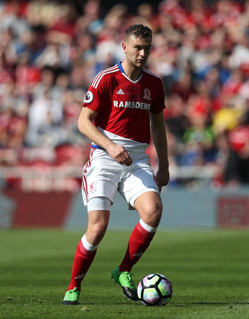 Ben Gibson is a '£30m target for Leicester' it seems