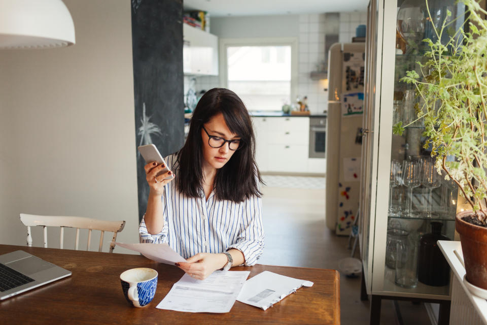 Major banks, lenders, cell phone companies, insurance companies, and utilities are offering hardship programs to help Americans weather this financial storm. (Photo: Getty Creative)