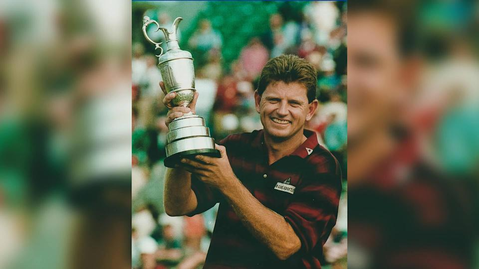 <p>Nick Price amassed 18 PGA Tour victories over the course of his career, which began when he turned pro in 1977 — he joined the PGA Tour in 1983. He moved onto the Champions circuit in 2007, where he played through 2015. Two of his victories were majors, both PGA Championships, in 1992 and 1994.</p>