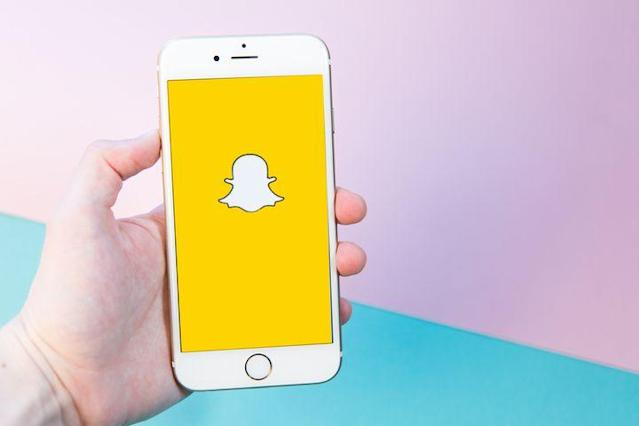 Snapchat parent Snap is expected to report second-quarter earnings on Tuesday afternoon.