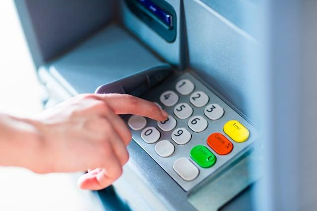 Will all cashpoints charge a fee?