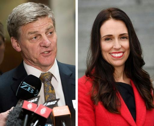 Counting under way in New Zealand's cliffhanger election