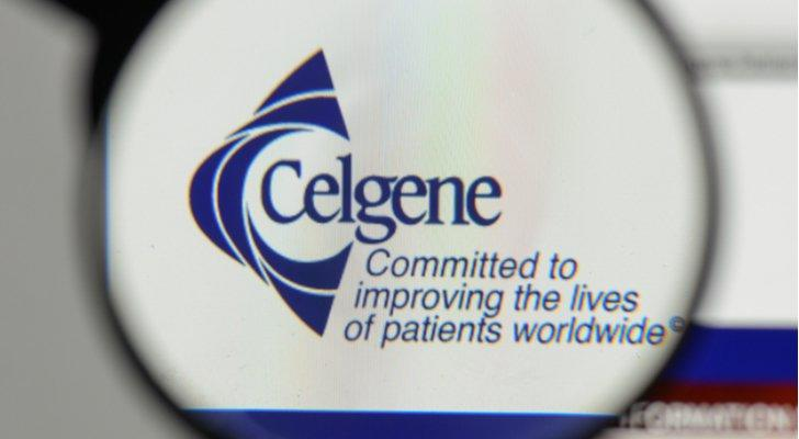 Celgene News: Why CELG Stock Is Surging Today