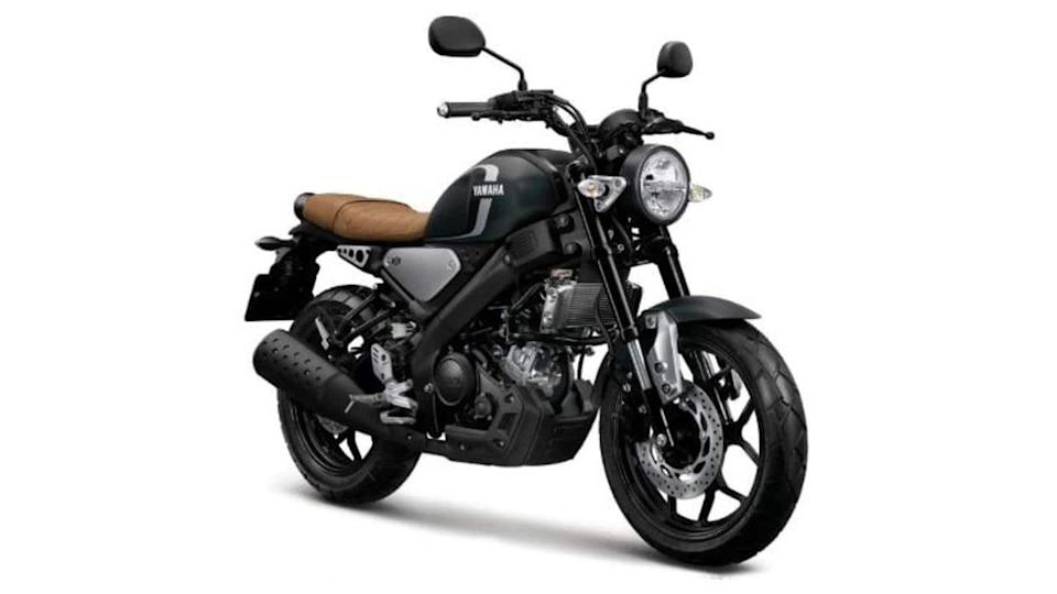 Yamaha XSR 155 launched in a new shade in Indonesia