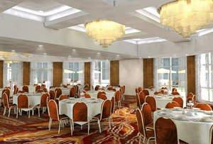 Gaithersburg Marriott Announces New Lakeside Ballroom