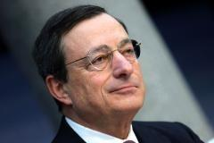 Mario Draghi Goes on a German Charm Offensive