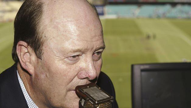 Tony Greig - The best entertainer and most of the cricket fans' favorite commentator