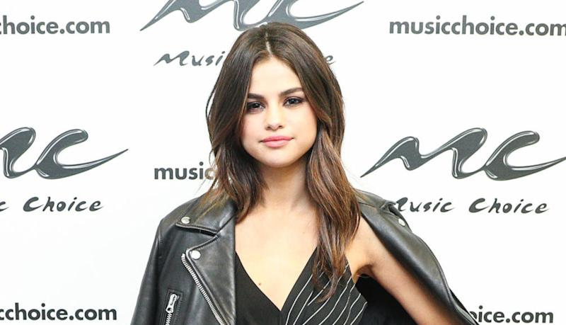 Selena Gomez has a secret Snapchat filter, and here's how you can find it