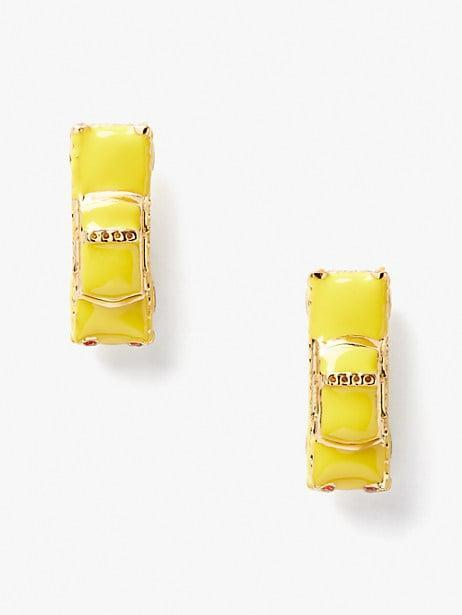 <p><span>Taxi! Earrings</span> ($48)</p>