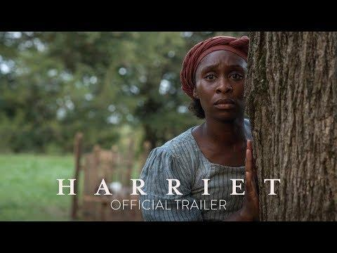 """<p>While celebrating freedom and liberty on Independence Day, it's important to remember that those freedoms didn't apply to all. <em>Harriet </em>tells the incredible story of abolitionist Harriet Tubman's escape and how she led hundreds of enslaved people to freedom via the Underground Railroad. The film stars Cynthia Erivo, Janelle Monáe, Leslie Odom, Jr., and Joe Alwyn. Consider this required watching.</p><p><a href=""""https://youtu.be/GqoEs4cG6Uw"""" rel=""""nofollow noopener"""" target=""""_blank"""" data-ylk=""""slk:See the original post on Youtube"""" class=""""link rapid-noclick-resp"""">See the original post on Youtube</a></p>"""