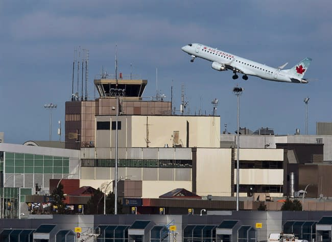 Air Canada plans daily non-stop flights to Tokyo-Haneda airport from Toronto