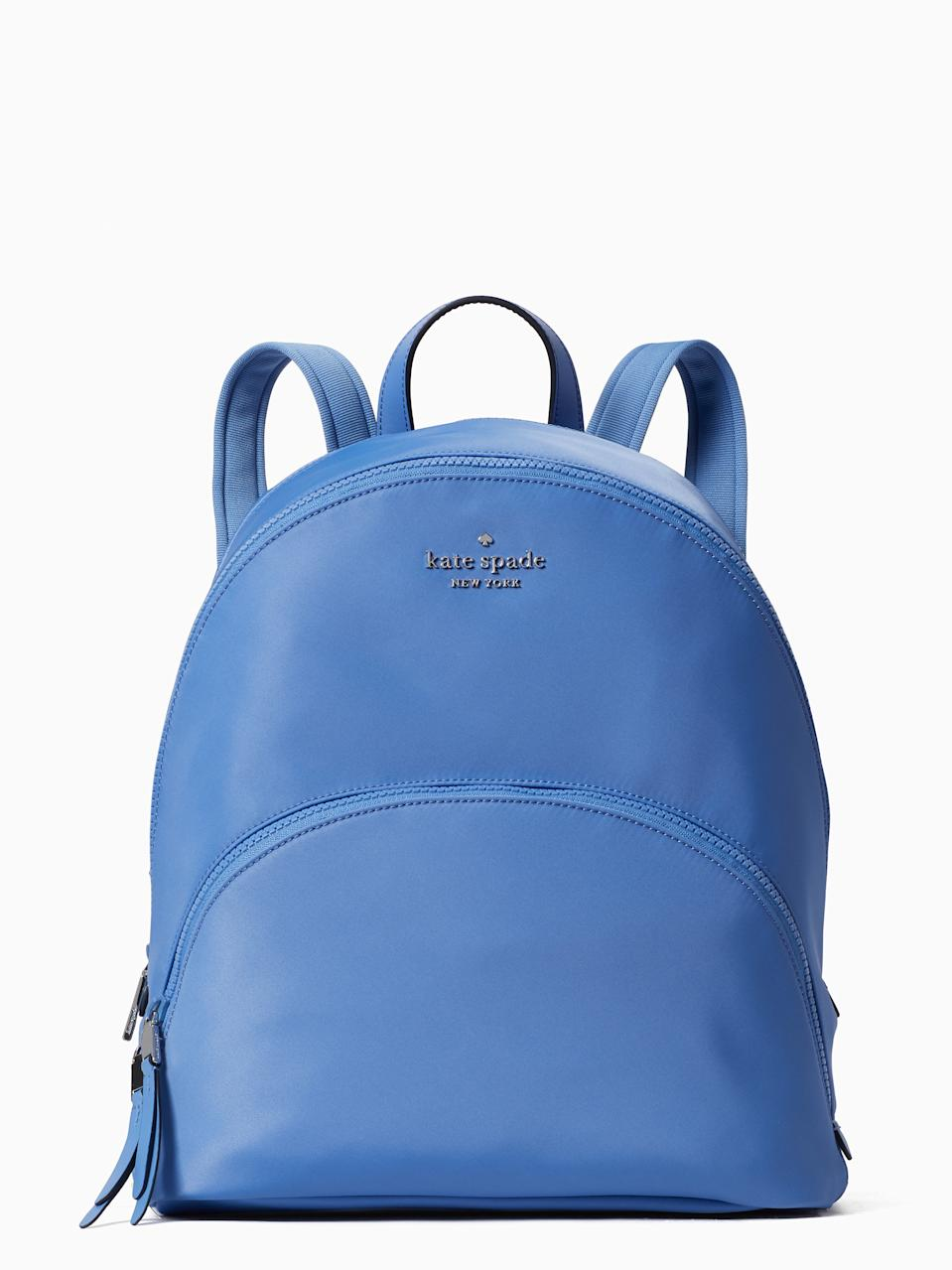 Karissa Nylon Large Backpack - $109 (originally $299)