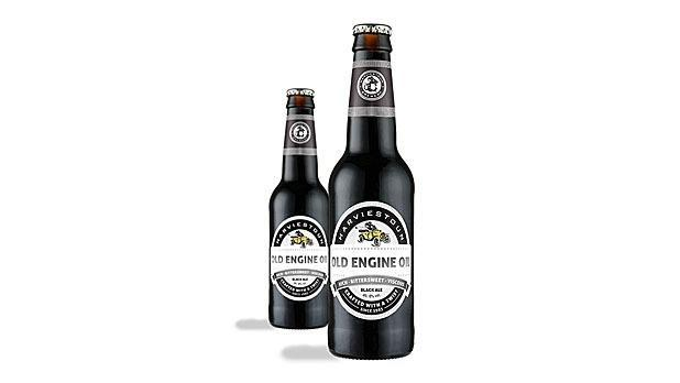 <p><b>Brewer: </b>Harviestoun Brewery</p><p><b>Style:</b> English Porter</p><p>This ruddy-brown Scottish-brewed porter developed from a '70s-era homebrew recipe that extracts its creaminess from oats and its herbal spice from England's Kent Golding and Fuggle hops. The beer is mellow and sleek with earthy chocolate flavors on the back end and just a hint of dark cherry and licorice on the finish. </p><p><i>(Photo Courtesy of Harviestoun Brewery)</i></p>