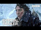 "<p><strong>Watch the first two episodes Wednesday at 9pm on BBC Two</strong></p><p>Hot off the heels of intense Irish noir Bloodlands, comes another gripping BBC drama — this time set in the frozen depths of the Arctic, and executive produced by none other than Ridley Scott (Blade Runner, American Gangster).</p><p>Frozen and isolated at the end of the earth, this chilling, fictionalised account of Captain Sir John Franklin's lost expedition sees the Royal Navy crew battle the harsh elements, whilst being stalked by a murderous presence. Jared Harris, Tobias Menzies and Ciarán Hinds all star.</p><p><a href=""https://youtu.be/dUZKjdewbZQ"" rel=""nofollow noopener"" target=""_blank"" data-ylk=""slk:See the original post on Youtube"" class=""link rapid-noclick-resp"">See the original post on Youtube</a></p>"