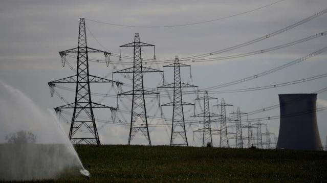 UK's National Grid makes green power play with $11 billion WPD buy