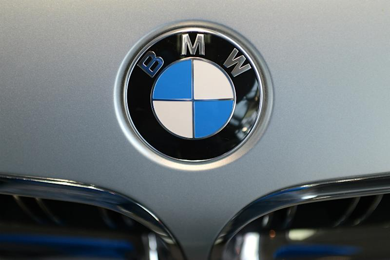 BMW Joins Project to Improve Conditions for Cobalt Mining in Congo