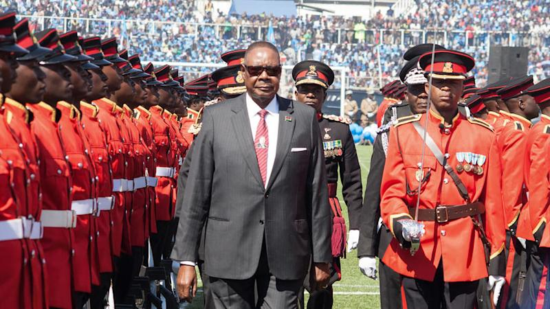 Malawi election re-run slated for July, says electoral commission