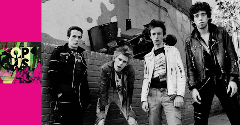 The Clash's Transmissions Broadcast Beyond All Borders