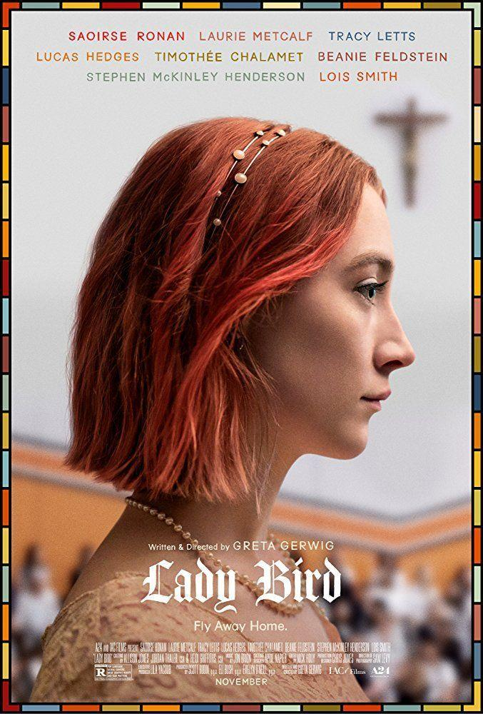 """<p><a class=""""link rapid-noclick-resp"""" href=""""https://www.amazon.com/Lady-Bird-Saoirse-Ronan/dp/B07734STRN?tag=syn-yahoo-20&ascsubtag=%5Bartid%7C10050.g.26871507%5Bsrc%7Cyahoo-us"""" rel=""""nofollow noopener"""" target=""""_blank"""" data-ylk=""""slk:STREAM NOW"""">STREAM NOW</a></p><p>This critically acclaimed film follows 17-year-old Lady Bird and her conflicting relationship with her mom. </p>"""