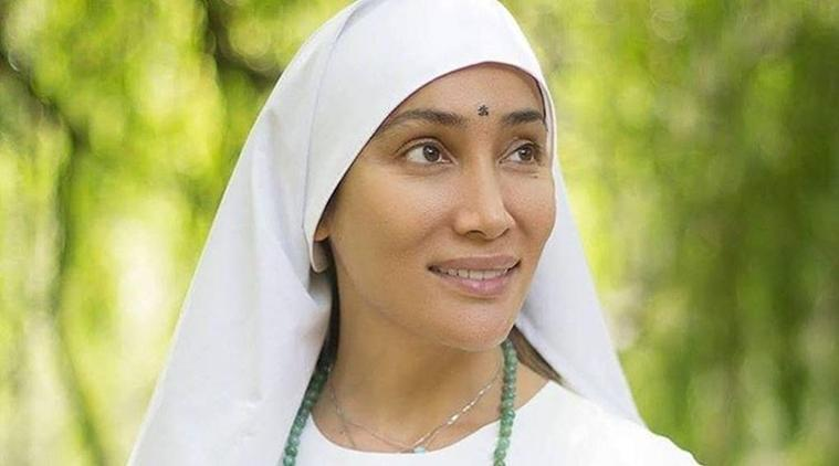 I don't have anymore physical desires left in my body: Sofia Hayat