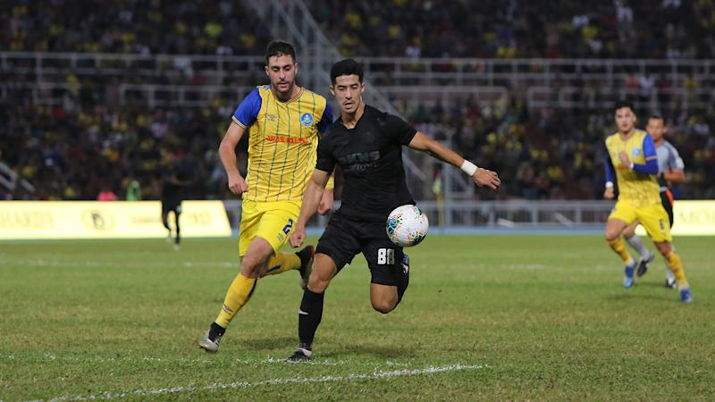 Beirut explosion compounds Pahang FA's woes
