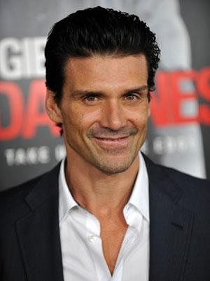 'The Gates' Actor Frank Grillo Cast in 'Lay the Favorite' (Exclusive)