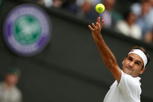 Has eight-time champion Roger Federer played for the last time at Wimbledon?