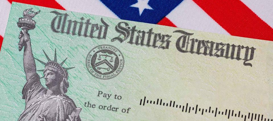 You won't get a fourth stimulus check — here are 7 ways to make your own
