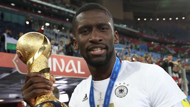 <p><strong>IN</strong></p> <br><p>Alvaro Morata<strong> (Real Madrid) </strong>£60m</p> <p>Tiemoue Bakayoko <strong>(AS Monaco)</strong> £39.7m</p> <p>Antonio Rudiger <strong>(Roma)</strong> £34m</p> <p>Ethan Ampadu <strong>(Exeter)</strong> Undisclosed</p> <p>Willy Caballero <strong>(Manchester City) </strong>Free</p> <hr><p><strong>OUT</strong></p> <br><p>Nemanja Matic (<strong>Manchester United) </strong>£40m</p> <p>Nathan Ake <strong>(Bournemouth)</strong> £20m</p> <p>Juan Cuadrado <strong>(Juventus)</strong> £17m</p> <p>Asmir Begovic <strong>(Bournemouth)</strong> £10m</p> <p>Bertrand Traore <strong>(Lyon)</strong> £8.8m</p> <p>Christian Atsu <strong>(Newcastle) </strong>£6.2m</p> <p>Dominic Solanke <strong>(Liverpool)</strong> Compensation</p> <p>Mukhtar Ali<strong> (Vitesse Arnhem)</strong> Undisclosed</p> <p>Lewis Baker <strong>(Middlesbrough) </strong>Loan</p> <p>Bradley Collins <strong>(Forest Green)</strong> Loan</p> <p>Charlie Colkett <strong>(Vitesse) </strong>Loan</p> <p>Ike Ugbo <strong>(Barnsley)</strong> Loan</p> <p>Jamal Blackman <strong>(Sheffield United) </strong>Loan</p> <p>Jay Dasilva <strong>(Charlton) </strong>Loan</p> <p>Kurt Zouma <strong>(Stoke) </strong>Loan</p> <p>Lucas Piazon <strong>(Fulham)</strong> Loan</p> <p>Marco van Ginkel<strong> (PSV Eindhoven)</strong> Loan</p> <p>Michael Hector <strong>(Hull City) </strong>Loan</p> <p>Ola Aina (<strong>Hull City</strong>) Loan</p> <p>Ruben Loftus-Cheek <strong>(Crystal Palace)</strong> Loan</p> <p>Tammy Abraham <strong>(Swansea)</strong> Loan</p> <p>Todd Kane <strong>(Groningen)</strong> Loan</p> <p>Tomas Kalas <strong>(Fulham) </strong>Loan</p> <p>Mario Pasalic <strong>(Spartak Moscow) </strong>Loan</p> <p>Izzy Brown <strong>(Brighton)</strong> Loan</p> <p>Matt Miazga <strong>(Vitesse Arnhem)</strong> Loan</p> <p>Mason Mount <strong>(Vitesse Arnhem)</strong> Loan</p> <p>Victorien Angban <strong>(Waasland-Beveren)</strong> Loan</p> <p>Alex Kiwomya <strong>(Doncaster)</strong> Free</p> <p>John