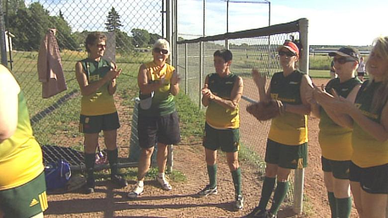 Subway Sluggers hope for diamond glory at World Masters Games