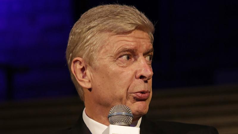 'Fake news!' - Wenger denies AC Milan negotiations