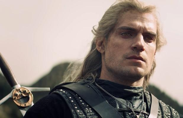Netflix Sets 'The Witcher' Anime Film 'Nightmare of the Wolf'
