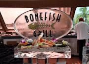 <p>Seafood is a great way to see out the Lenten season.</p>
