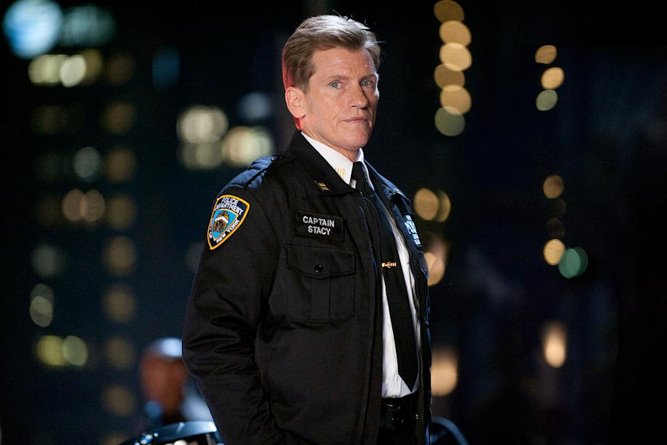"""Denis Leary in Columbia Pictures' """"The Amazing Spider-Man"""" - 2012"""