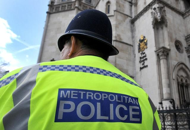 16d9768f Met Police to launch range of merchandise to boost coffers amid ...