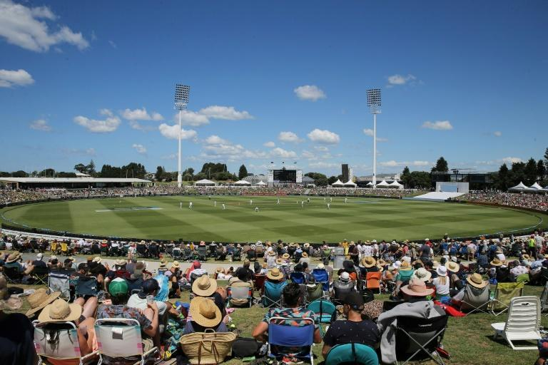 Sports and other events have resumed in New Zealand