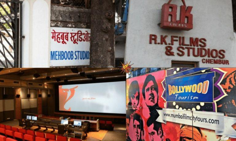 Here Are The Top Film Cities In Mumbai Which Are Famous For Shoots!