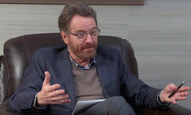 Bryan Cranston Believes 'There May Be A Way Back' For Kevin Spacey And Harvey Weinstein