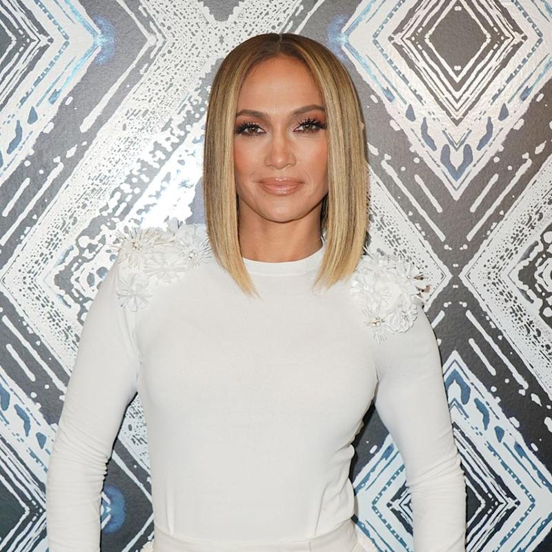 JLo takes over SNL in iconic Versace gown - see the quick change!