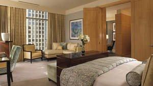 Sweet Suite Friday at The Ritz-Carlton, Charlotte to Offer Delicious Luxury for Foodies and Romantics