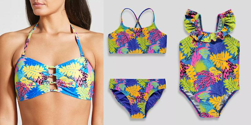 1762de5b590 Matalan is selling matching mother and daughter swimwear