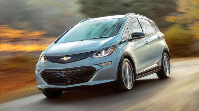 The car will be the fourth generation, all-electric Chevrolet Bolts, which are currently undergoing autonomous-capability tests.