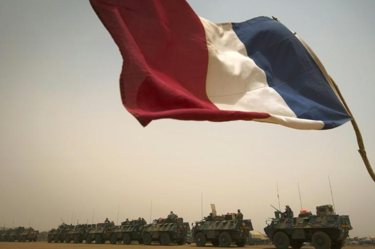France has troops in Mali to help the fight against a bloody jihadist insurgency