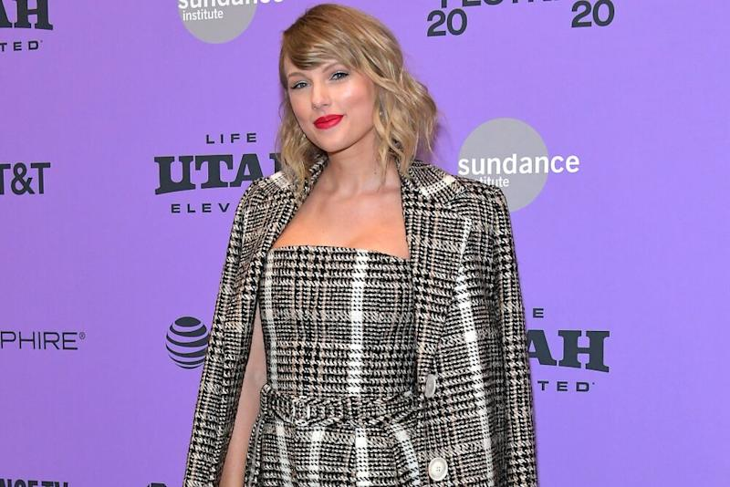 Taylor Swift | Neilson Barnard/Getty Images